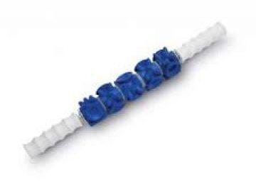 Rodillo Sueco Sencillo Azul