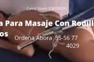 masajes reductivos con rodillos