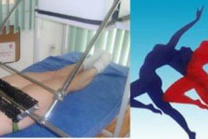 masaje con rodillo para adelgazar