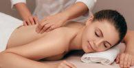 como dar un masaje reductivo